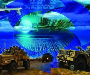 Electronic Warfare Capabilities: China, India and Pakistan