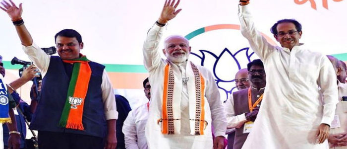 Maharashtra Political Crisis: Deciphering the Role of Indian State Institutions