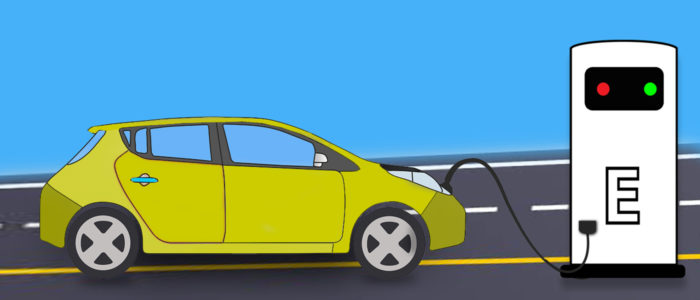 Pakistan, Electric Vehicle Policy