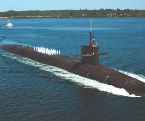 Evaluating India's Naval Submarine Capabilities