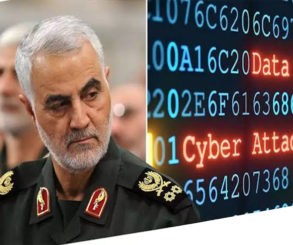 Future of US-Iran Cyber Hostilities Post-Soleimani