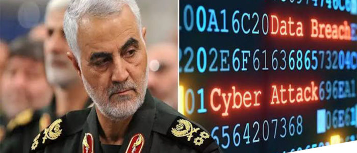 Future of US-Iran Cyber Hostilities Post-Soleimani
