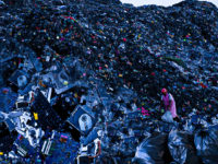 Global Waste Trade: The Ugly Contour of Globalisation