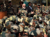 Rising Trends policies of Politicisation in Indian Armed Forces