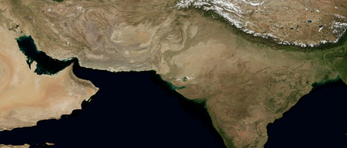 Extending Pakistan's Maritime Presence through Artificial Islands
