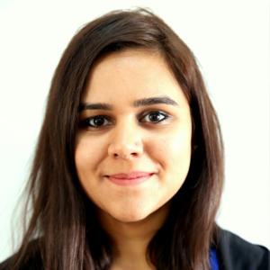 Syeda Ailiya Naqvi