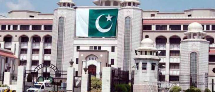 Dysfunctional Institutions and Pakistan's Governance Crisis
