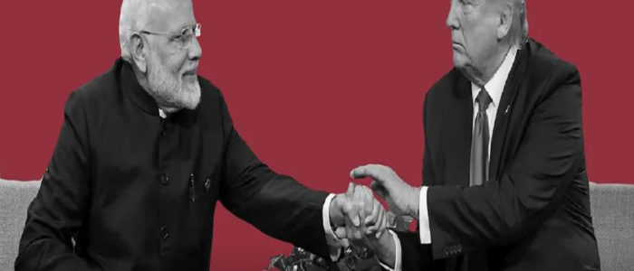 US-India states Ties: Past, Present and Future