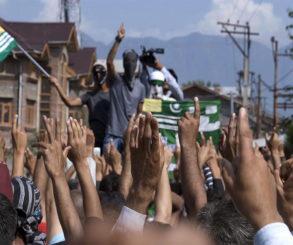 Role of Kashmiri Diaspora in Kashmir's Self-Determination Struggle