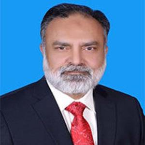 Muhammad Ehtasham Amir