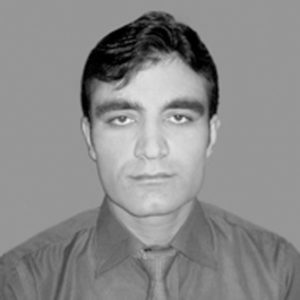 Najeeb Ullah Nasar