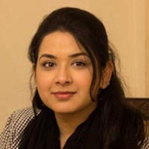 Ayesha Ilyas