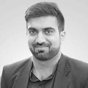Jawad Falak