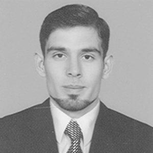 Junaid Roshan Tanoli