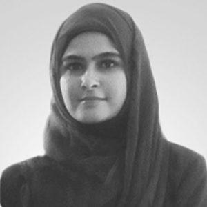 Khoula Afzal Qamar