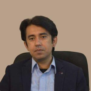Khaqan Ahmad