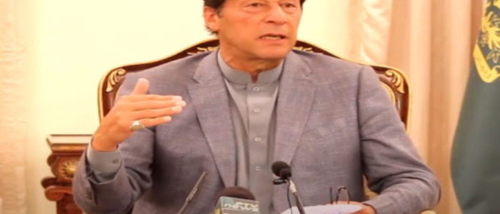 Imran Khan's Strategy to take Pakistan out of COVID-19