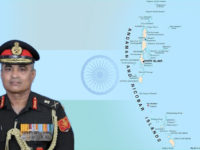 Lt Gen Manoj Pande, India's 15th Andaman and Nicobar Command Chief