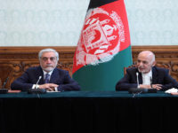 Ghani-Abdullah Government Power Sharing Agreement: Emerging Challenges and the Way Forward