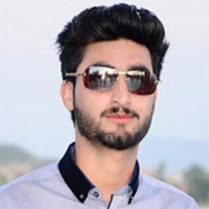 Sajjad Ahmad