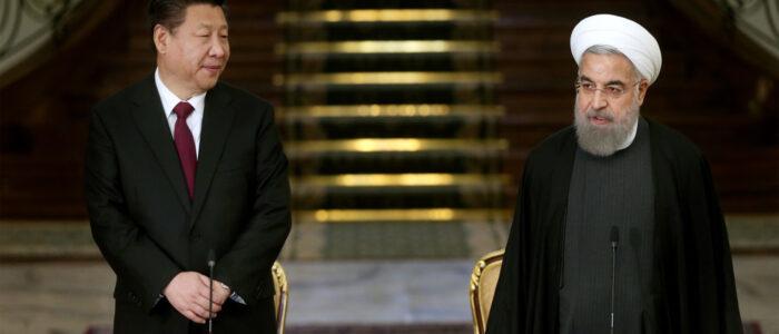 Assessing the Future of China-Iran Strategic Partnership
