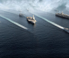 Clash of the Titans: The Indo-Pacific Conflict China
