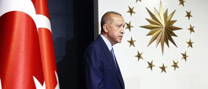 Israel-UAE Peace Deal: Is Turkey The Actual Target?