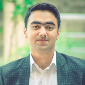 Vyas Ali Rajput