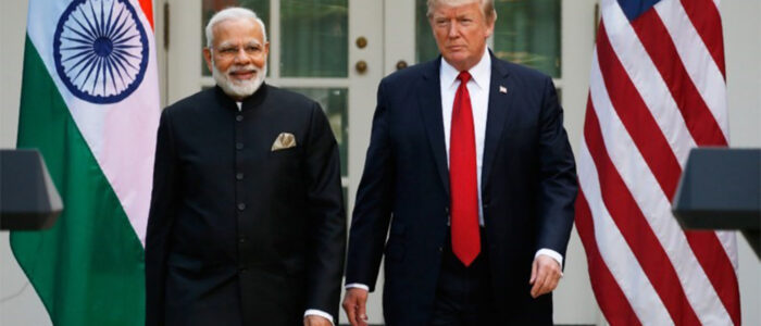 Indo-US Growing Ties: Implications for Pakistan's Security