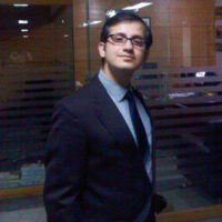 Ahmed Sir