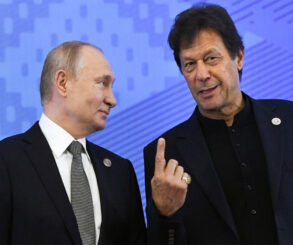 Russia and Pakistan New Strategy for Closer Ties