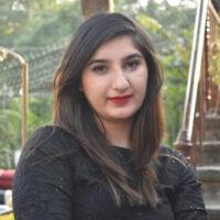 Kainat Riaz .