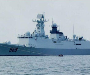 Type 054A Frigates: How They Factor in for Pakistan Navy