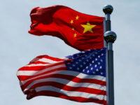 Mythical Nationalism – US and Chinese Aspirations to Hegemony