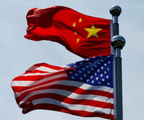 Mythical Nationalism – US and Chinese Aspirations to Hegemony