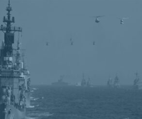 Examining Bilateral India-Japan Maritime Exercises
