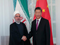 Iran's Entrance into China Orbit