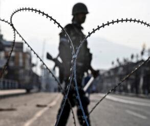 Indian Legalisation of Demographic Change in Kashmir
