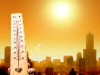 Pakistan's Urban Heat Islands