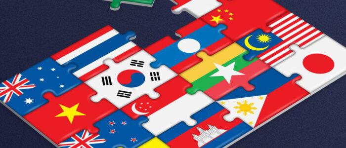 Regional Comprehensive Economic Partnership