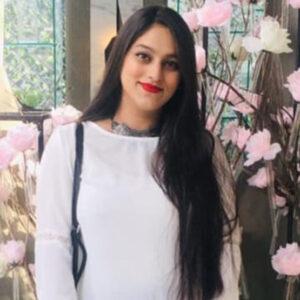 Maira Safdar