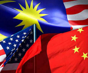 Malaysia - Caught Between The US-China Rivalry?