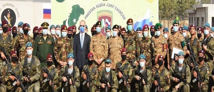 Mapping the Contours of Russia-Pakistan Security Cooperation