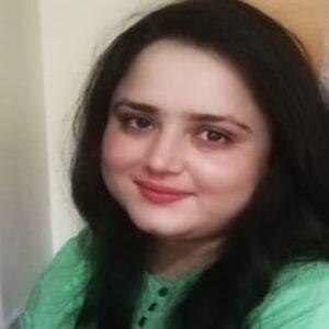 Areeba Arif Khan
