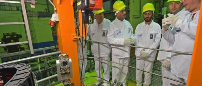 Pakistan's Nuclear Energy Programme for Sustainable Development: Trends and Challenges