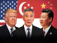 Singapore – Caught Between the US-China Rivalry