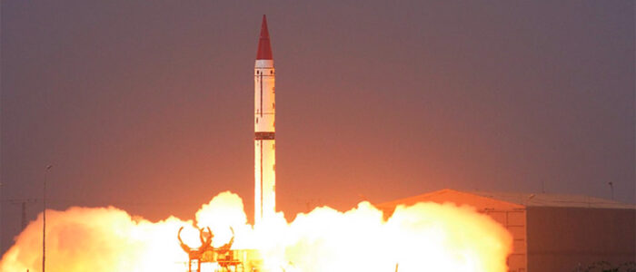Shaheen 3 Ballistic Missile Test: Enhancing the Deterrence Credibility