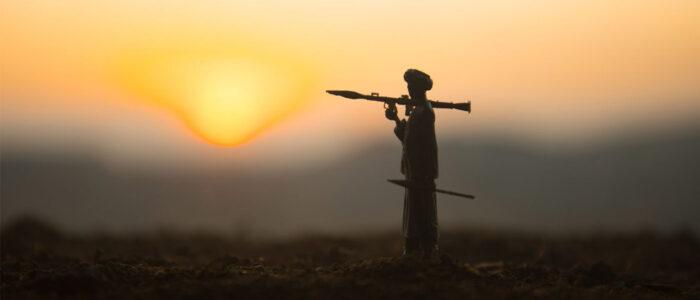Permanent War: A Treacherous Path toward Afghan Peace