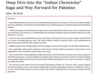Deep Dive into the Indian Chronicles Saga and Way Forward