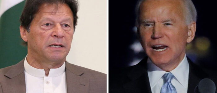 Biden Presidency: Is U.S.-Pakistan Relationship Going Any Further Than Afghanistan?